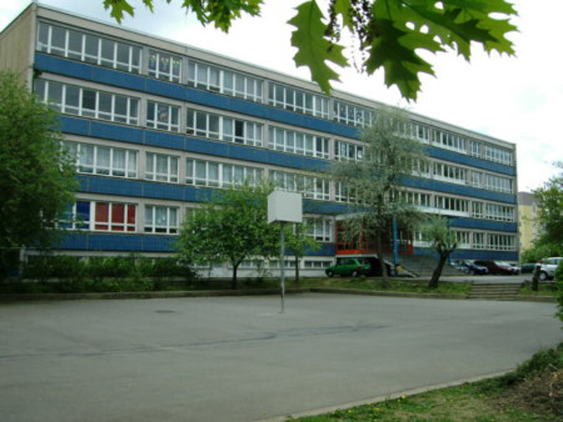 Unsere Schule ...
